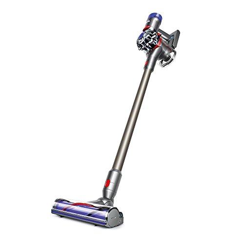 Best Lightweight Vacuum for Pet hair