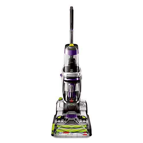 Best Pet Hair Vacuum for Stains
