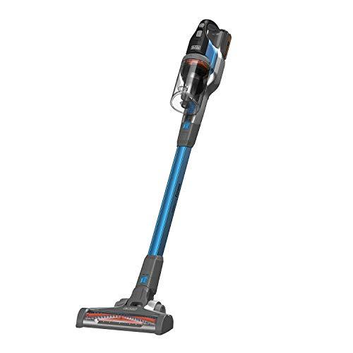 Best Budget Cordless Stick Vacuum