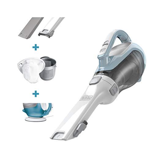 Best Handheld Vacuum For Tile Floor