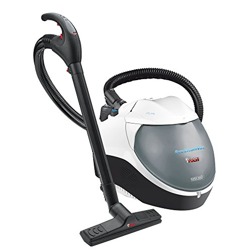 Best Water Filtration Vacuum With Steam Cleaner