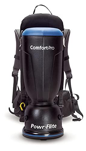Quietest Backpack Vacuum