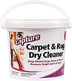 Capture Carpet Dry Cleaner