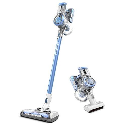 Best Overall Lightweight Vacuum