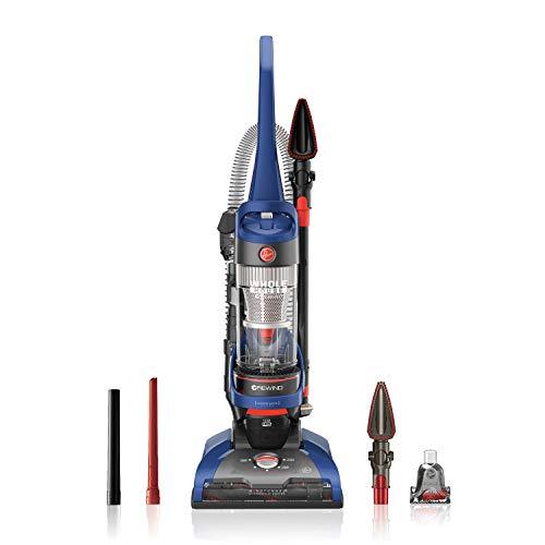 Best Upright Vacuum for Shag Carpet