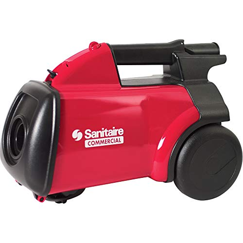 Best Lightweight Commercial Vacuum