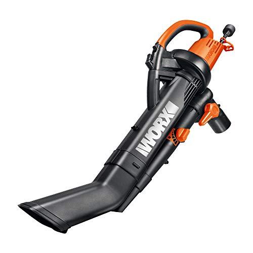 Best 3-in-1 Leaf Vacuum