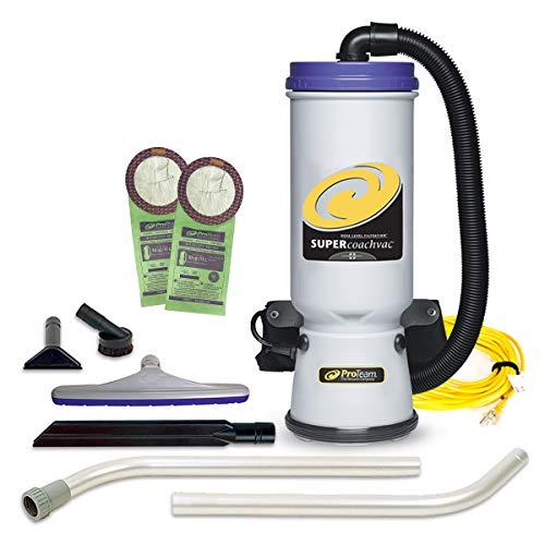 Most Versatile Backpack Vacuum
