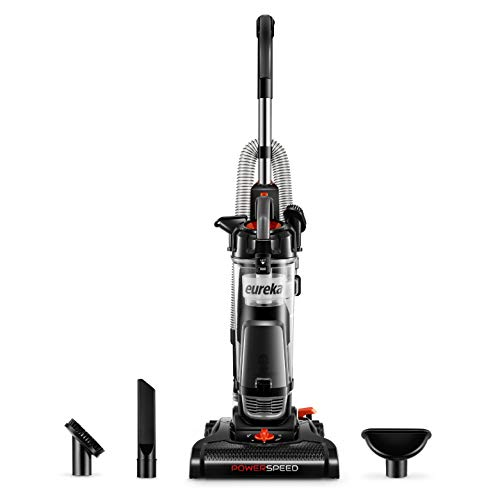Best Vacuum for High-Pile