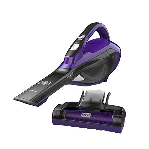 Best Pet Hair Vacuum for Small Spaces