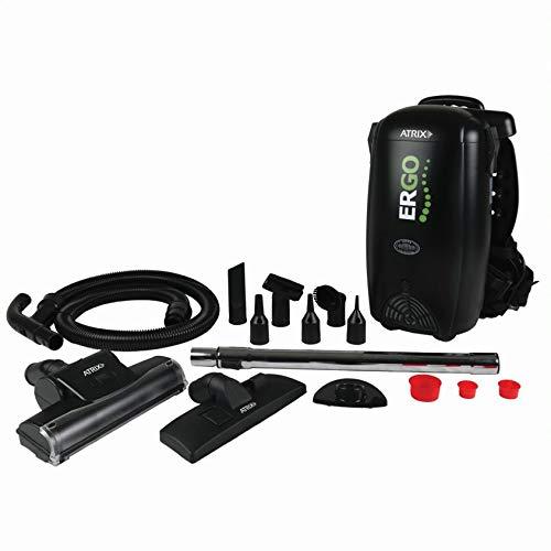 Best Budget Backpack Vacuum