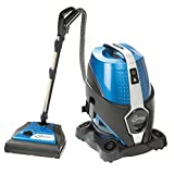 Sirena Vacuum Cleaner – Water Filtration, 2-Speed, Bagless Canister Vacuum Cleaner, Allergy/Pet Pro