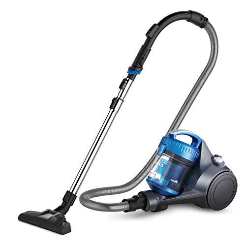 Best Canister Laminate Vacuum