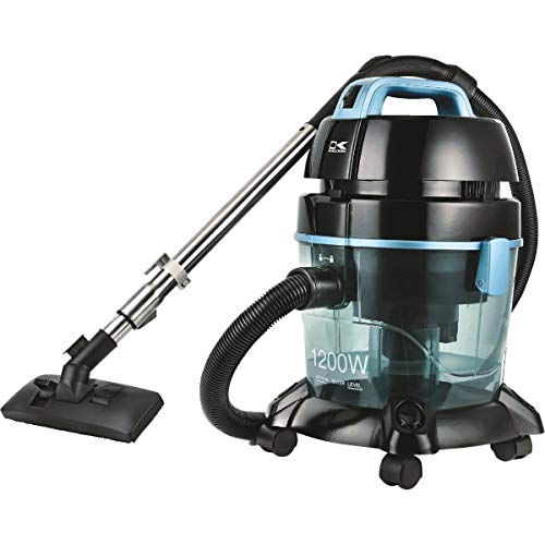 Best Overall Water Filtration Vacuum