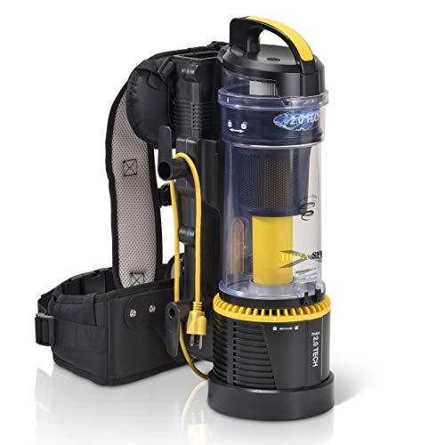 Best Lightweight Backpack Vacuum