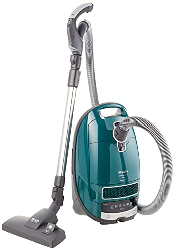 Best Canister Vacuum for Thick Carpet