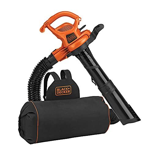 Best Backpack Leaf Vacuum