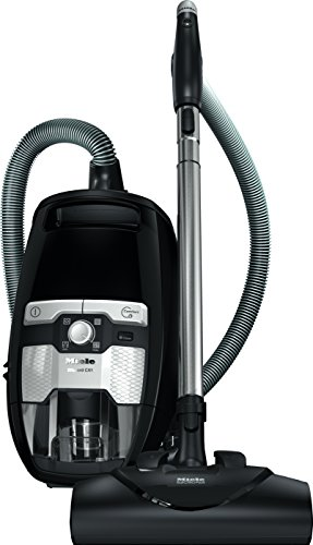 Best Overall Bagless Canister Vacuum