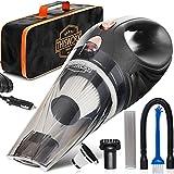 ThisWorx Portable Car Vacuum Cleaner TWC-01