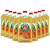 MURPHY OIL SOAP Original Wood Cleaner, Floor Cleaner, Multi-Use Wood Cleaner, Finished Surface Cleaner, 32 Fluid Ounces (Pack of 9) (Model Number: 101163)