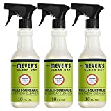 Best Green All-Purpose Cleaner - Clean Day Everyday Cleaner by Mrs. Meyer's