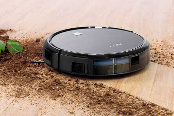 The 8 Best Robot Vacuums of 2021