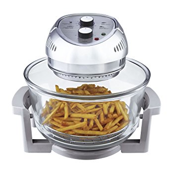 Oil-less Big Boss Air Fryer
