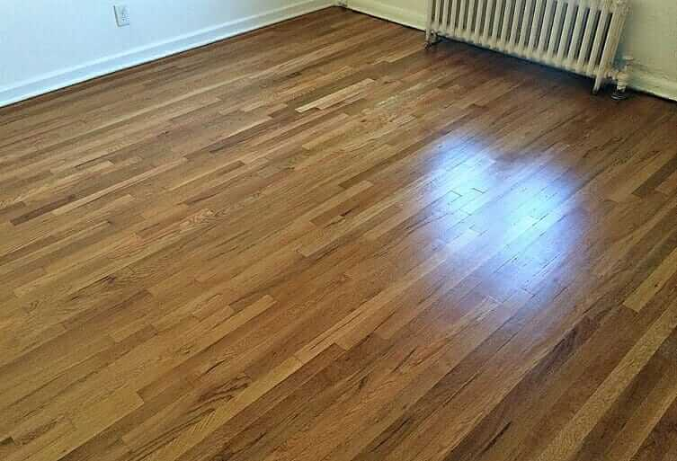 The Cost to Refinish Hardwood Floors - The House Wire