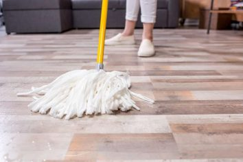 6 Popular Types of Mops and How to Use Them