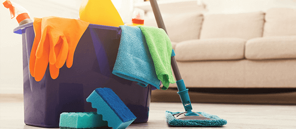 The 6 Best Sponge Mops of 2020