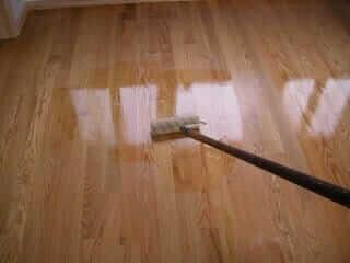 Ly Polyurethane On Hardwood Floors How