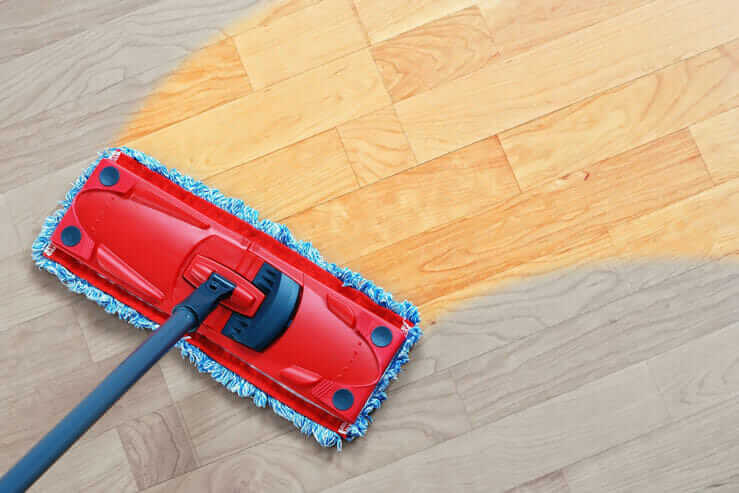 The 6 Best Microfiber Mops of 2021