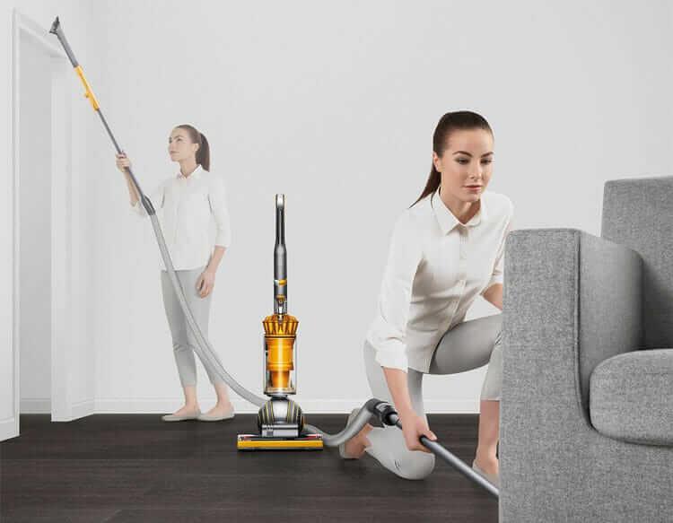 Ball Multi Floor 2 Vacuum by Dyson