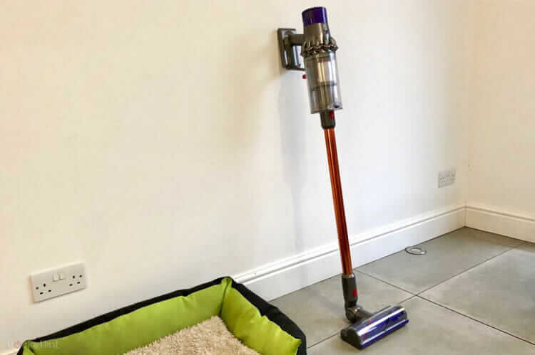 Best Dyson Overall – Dyson V10
