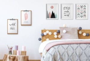 28 Tips for Decorating a Stunning Bedroom