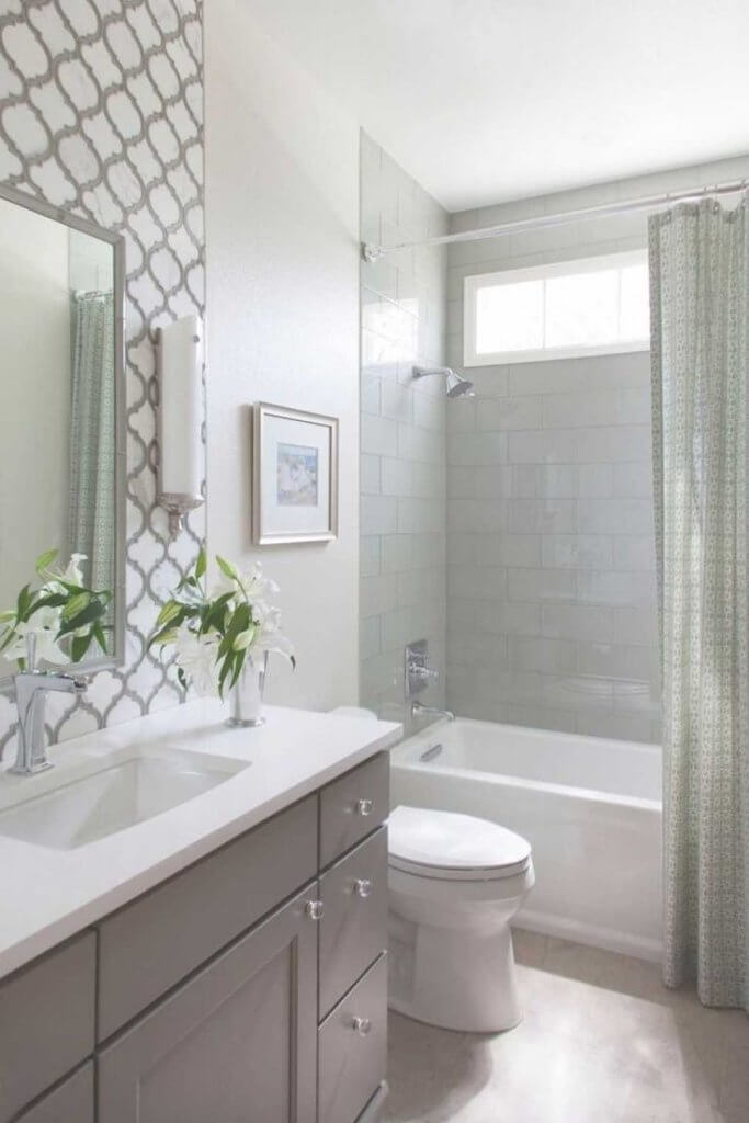 Small Bathroom Ideas - 13 Space Maximizing Ideas - The ...