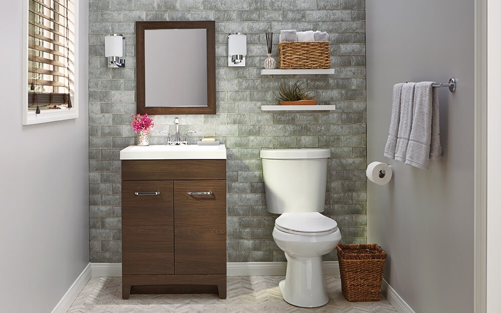 Small Bathroom Ideas – 13 Space Maximizing Ideas