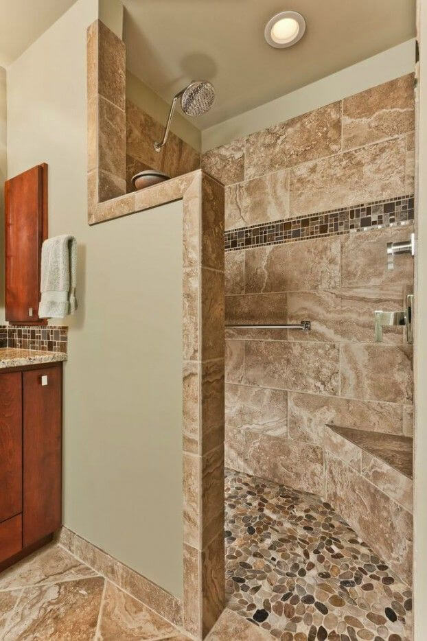 Walk In Shower 8 Great Ideas For Your