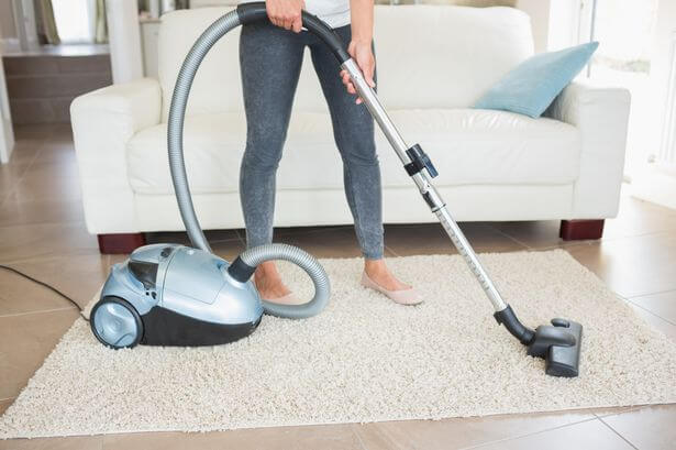 vacuum cleaner mistakes