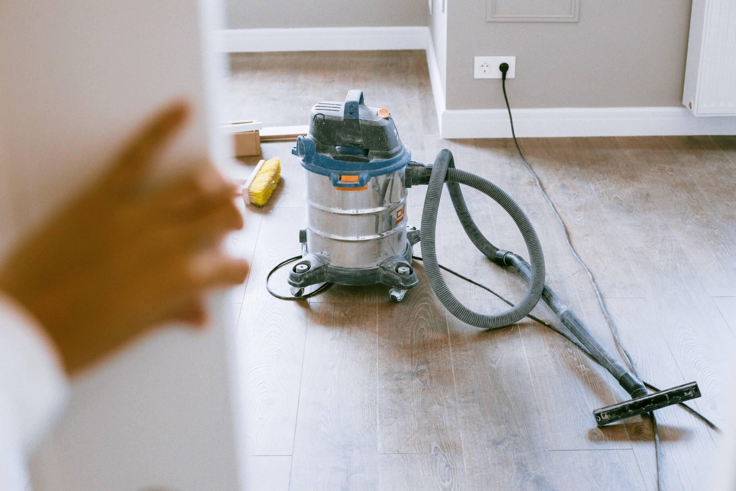 Why Your Hardwood Floors Look Lifeless
