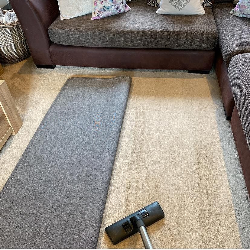 6 Easy Ways To Steam Clean Your Carpet
