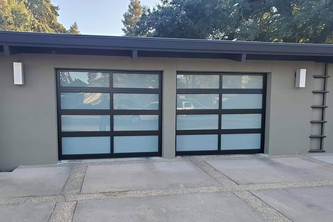 Garage Door Reverses Before Or After Hitting The Floor