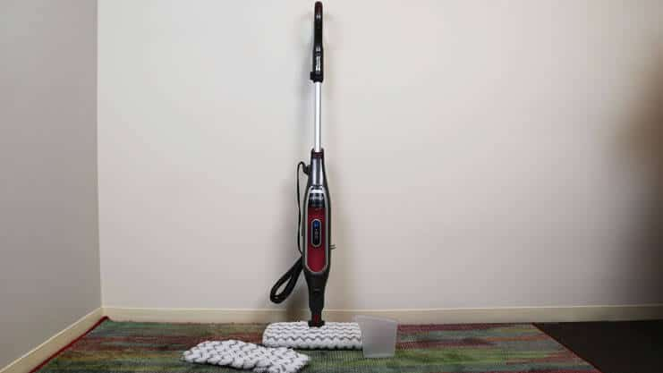 Mopping Performance – Dirt Picker Upper