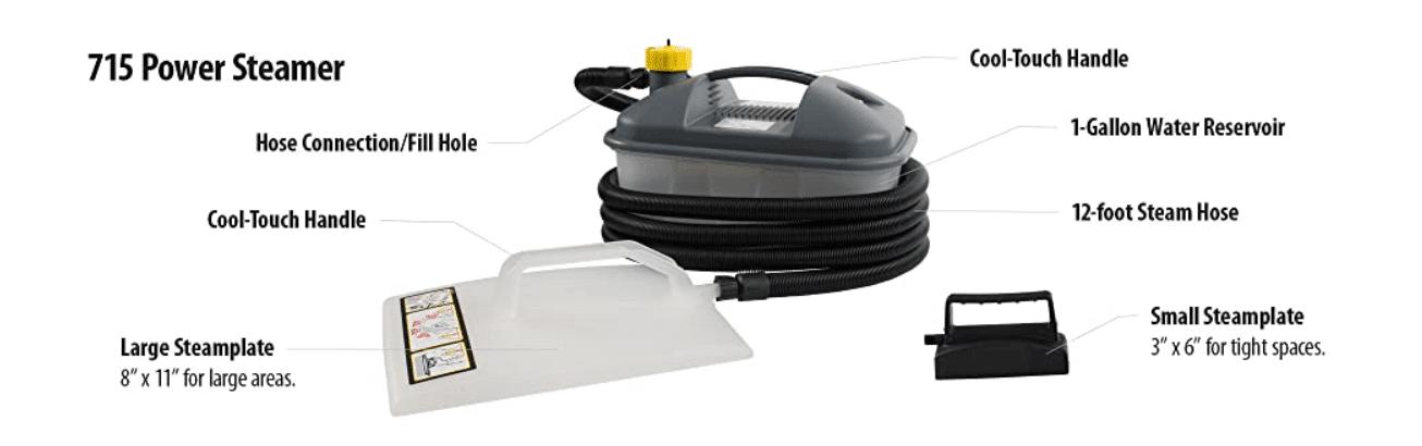 Wagner Spraytech 0282036 715 accessories
