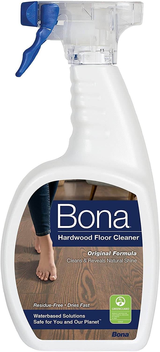 Bona Hardwood Floor Cleaner Spray, 32 oz