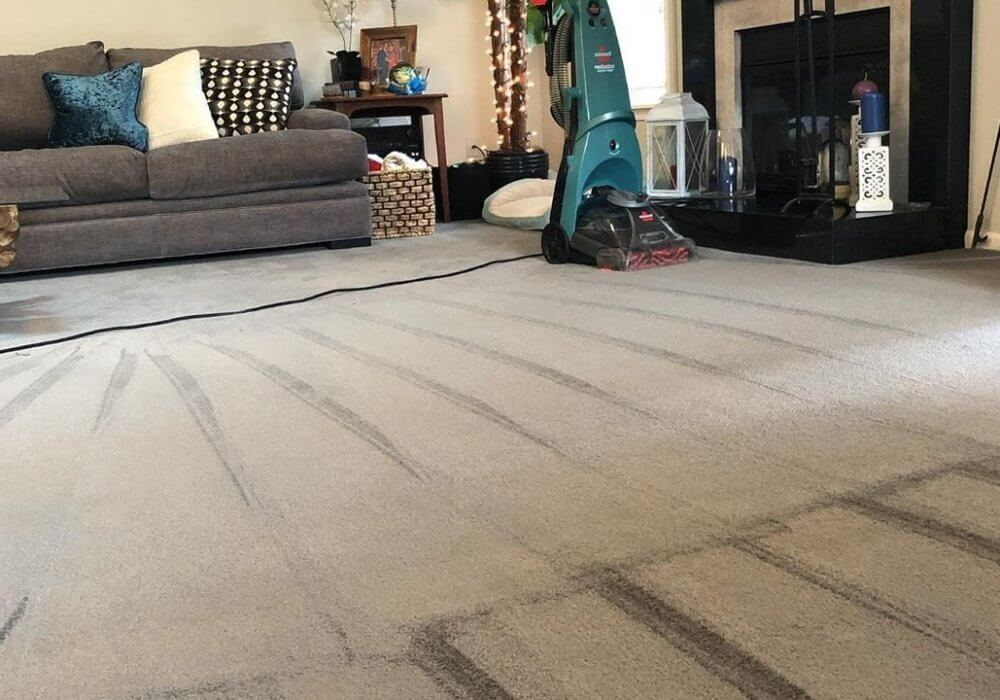 How Often Should You Clean Your Carpets Based on Cleaning Criteria