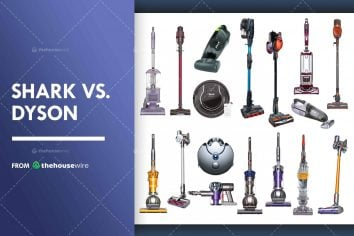 Shark Vs Dyson: The Real Truth, Which is The Best in 2021?