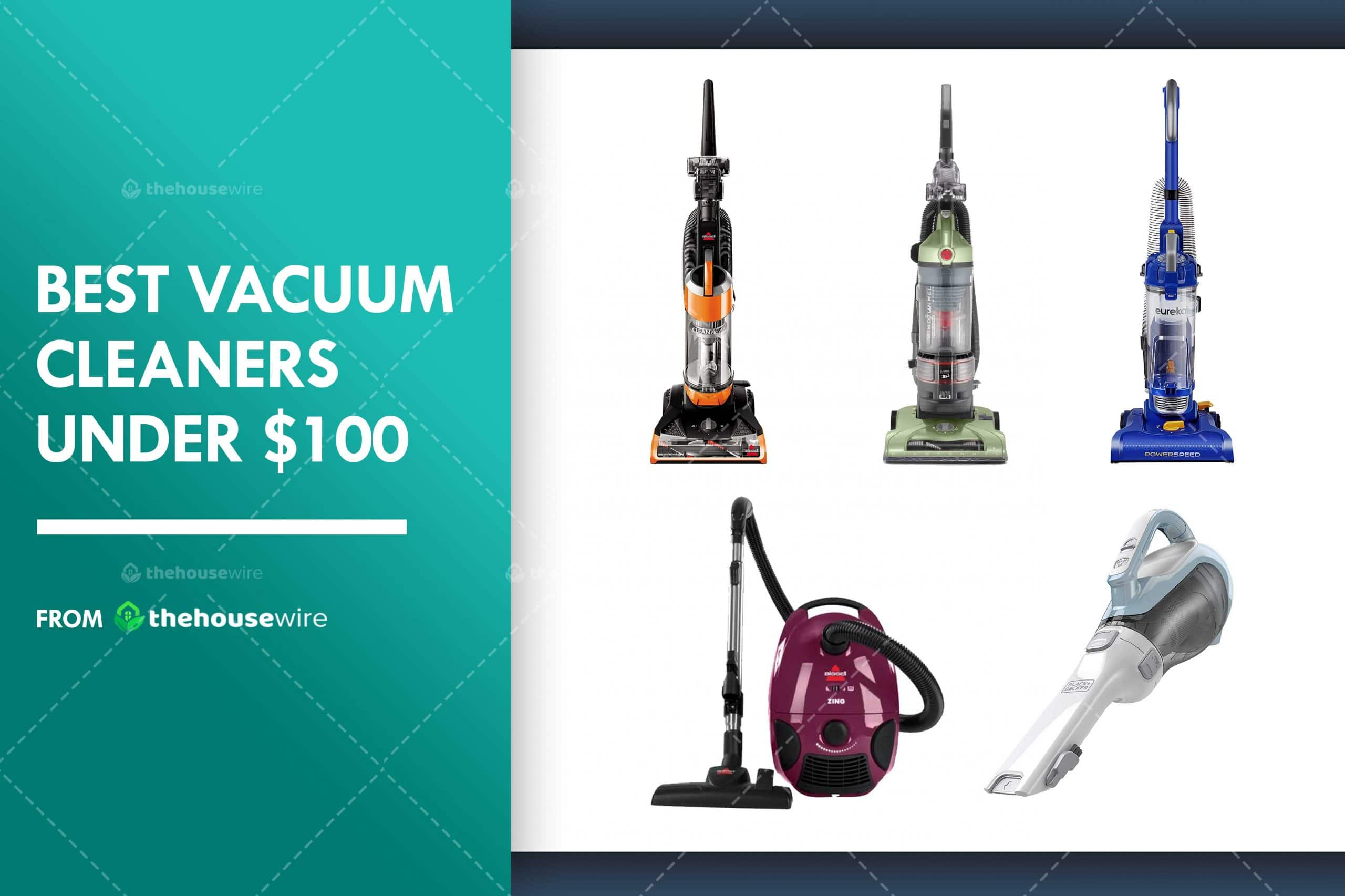 best-vacuum-cleaners-under-100