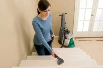 2 Simple Methods to Deep Clean Carpet