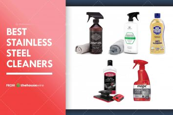 The 5 Best Stainless Steel Cleaners of 2021
